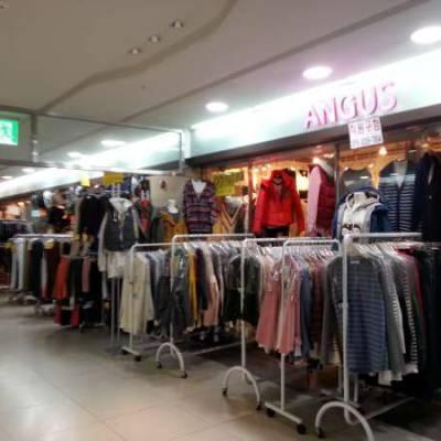 Gangnam Underground Shopping center 강남역 지하상가 in Seoul, South ...